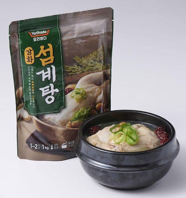 摆脱廉价标签 韩大型超市自有品牌开启高端路线战略