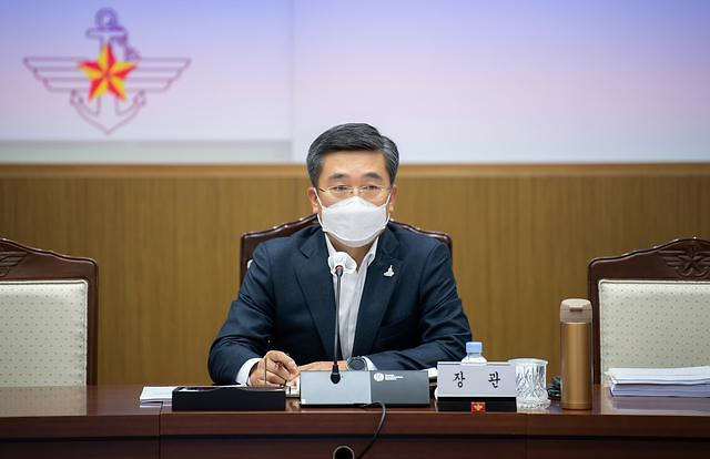 국방부, 국방개혁 2.0 목표 72% 달성... 전력 증강 85% 추진