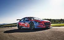 現代自動車、「アバンテ N TCR」初公開…ツーリングカーレースラインの拡大