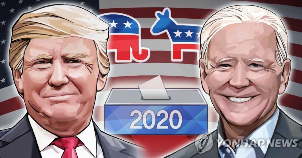 연휴 美 대선·고용지표 주목··· 증시 불확실성 여전