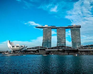 [NNA] 금융센터지수, 싱가포르 6위... 서울은 25위