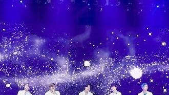 Ban nhạc K-pop BTS sử dụng các công nghệ mới cho buổi biễu diễn trực tuyến vào tháng 10