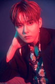 Super Junior成员金厉旭承认恋情
