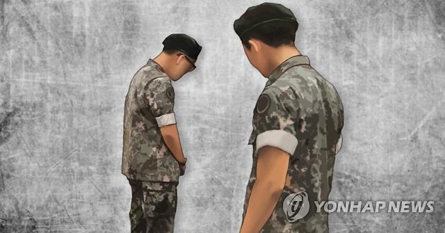[김정래의 군과 법] 군대 보낸 아들이 강제추행을 당한다면