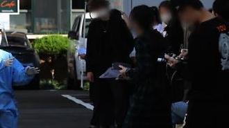 Ngày 01/10/2020, Hàn Quốc báo cáo thêm 77 trường hợp nhiễm COVID 19, tổng số hiện nay là 23.889