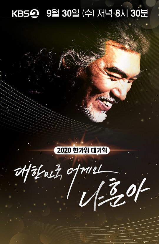 나훈아 단독 TV 콘서트 대박에 '테스' 수혜주 되나