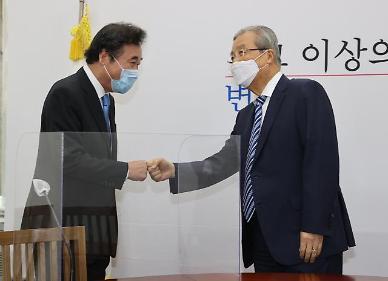추석 지나면 '보궐선거' 모드…이낙연‧김종인의 '고심'