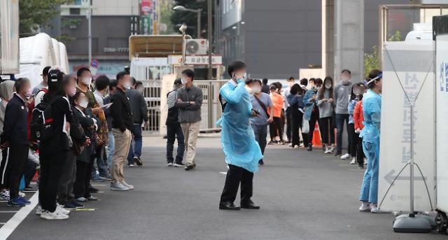 서울·부산 병의원서 확진자 속출...추석 연휴 코로나 확산 긴장감↑