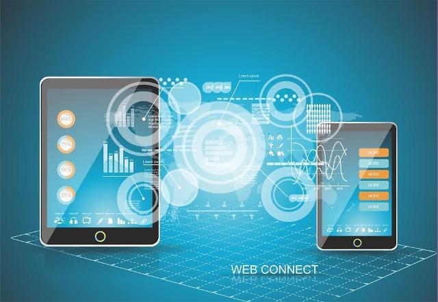 한국, IMD 세계 디지털 경쟁력 순위 8위...인터넷 참여 분야 1위