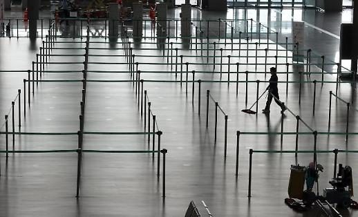 禁止自韩入境国家及地区数大幅减少 海外旅行依旧遥遥无期