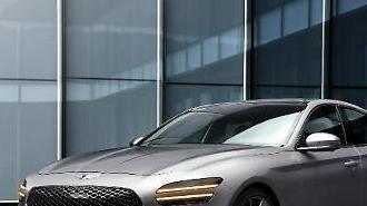Các nhà sản xuất ô tô Hàn Quốc quảng bá các mẫu xe mới trong Q4 giữa lúc đại dịch