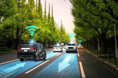 S. Korea to develop precision map of ordinary roads for autonomous vehicles