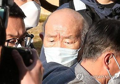 검찰, 사자명예훼손 혐의 전두환 징역 1년 6개월 구형