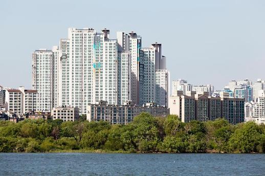 韩9月住房全租价上涨0.53% 为近5年来最高涨幅