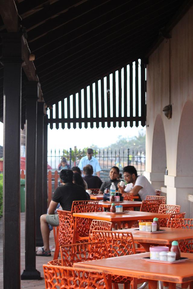 [NNA] 印 마하라슈트라주, 5일부터 음식점 매장 내 취식 허용