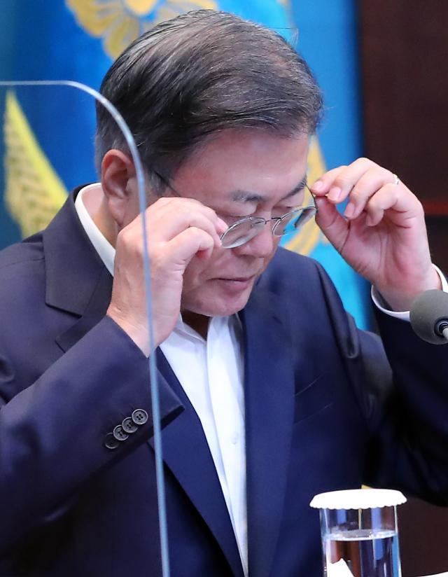 文, '강경화發 악재'에 '9월 개각' 급물살…변수는?