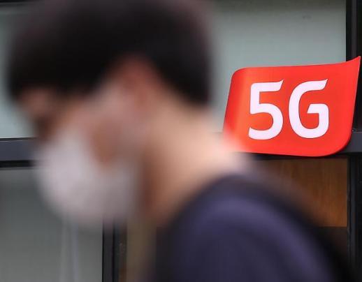 韩国5G用户数量突破800万