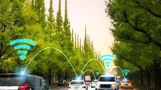 Hàn Quốc phát triển bản đồ chính xác về đường giao thông cho xe tự lái