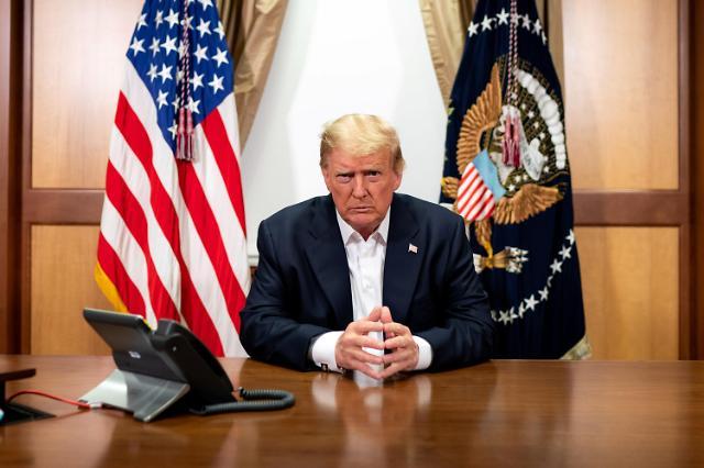 다시 돌아가는 대선 시계…트럼프 악재의 숲 벗어날까?