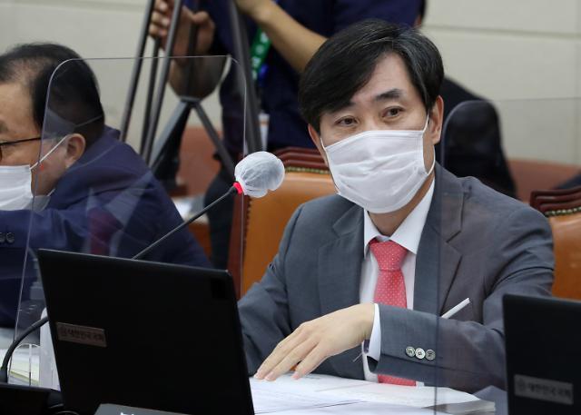 """하태경 """"코로나 자가격리 장병…공가 아닌 연가 차감"""""""