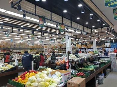 9월 소비자물가 1.0% 올라...6개월 만에 최대폭 상승