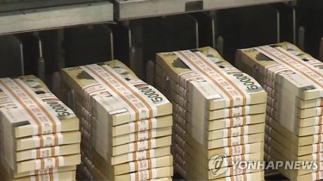 [2020 국정감사] 3년간 위조지폐 1726장...한은, 600차례 주의 공문