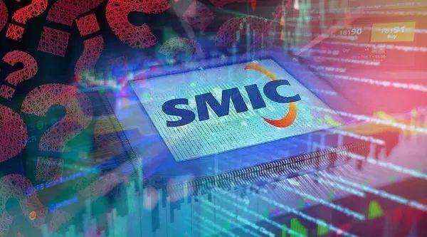 [홍콩증시] SMIC 하루 만에 반등…장중 최고 10% 급등