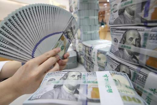 韩9月外储4206亿美元 环比增15.9亿