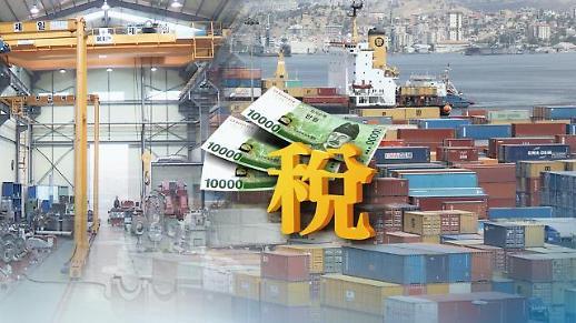 韩国企业收入贫富分化现象有所缓解