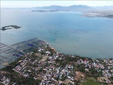 베트남 칸화성, 반퐁경제특구에 600억 달러 투자유치