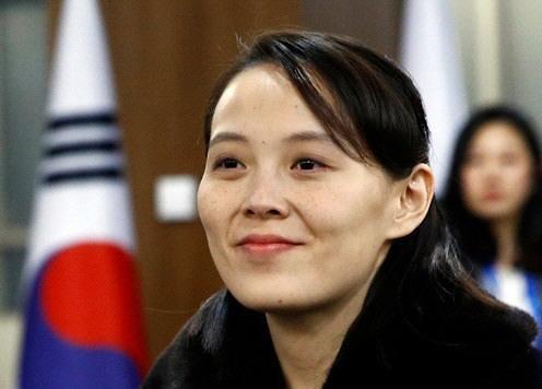 消息:韩国正在协调朝鲜金与正访美事宜