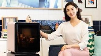 Samsung ra mắt tủ lạnh mini mới tại Hàn Quốc trong tháng này