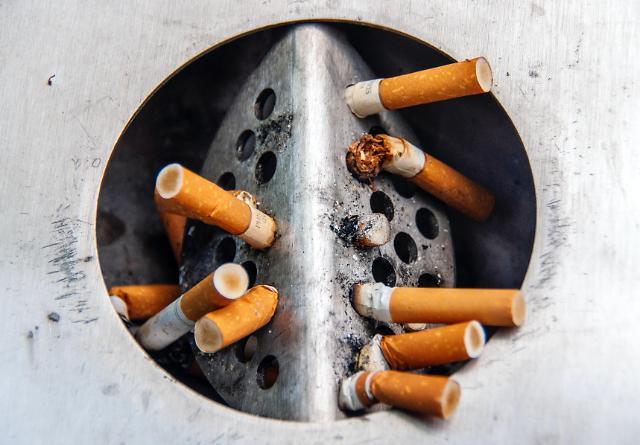 [NNA] 타이완, 담배 반입 벌금액 인상... 내년 1월부터