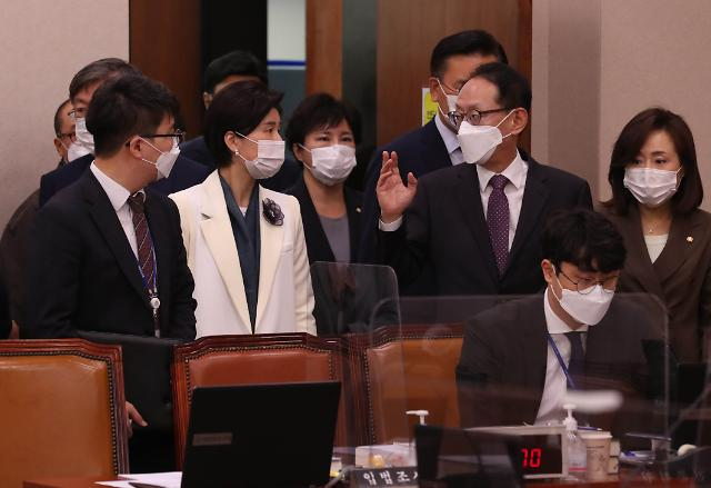 [2020 국감]법사위, 오늘 헌법재판소 국정감사 진행…공수처법 쟁점