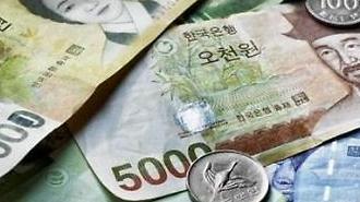 Hàn Quốc: Thặng dư tài khoản vãng lai tháng 8 đạt 6,6 tỷ USD