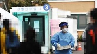 Hàn Quốc ghi nhận 69 ca nhiễm mới…Sau khi đi tảo mộ đợt Trung thu, 1 gia đình 7 người ở Daejeon đều bị nhiễm Covid19