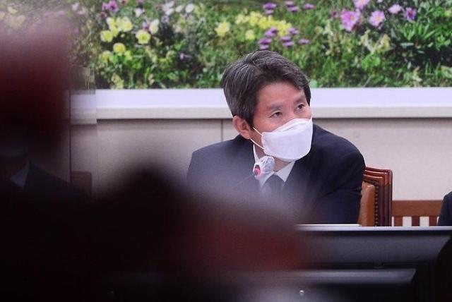统一部长官:朝鲜建党节或低强度武力示威
