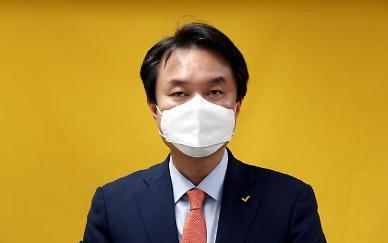 정의당 새 대표에 김종철...국민 삶 바꾸는 의제 발굴