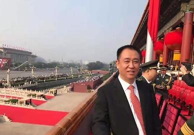 [中헝다 대마불사] 공산당에 적극 호응 400조원 헝다제국 일군 부동산재벌