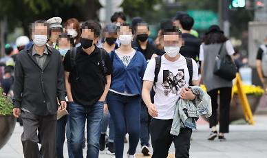 [코로나19] 신규확진 58명…오늘 '사회적 거리두기' 단계 조정안 발표