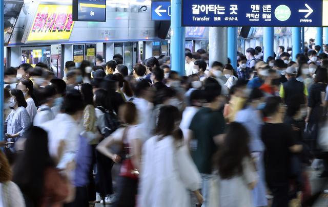 [단독] 무임승차 빚더미 앉은 서울교통공사, 매년 3500억 손실...국토부는 나 몰라라 뒷짐