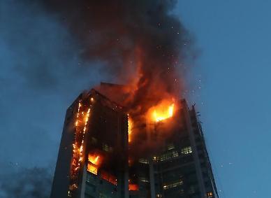 호텔·물류센터·시장·아파트...연이은 큰 불, 원인은