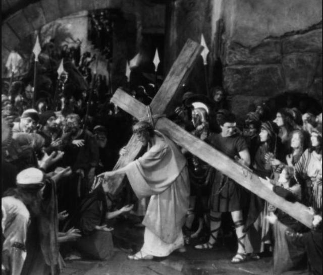 [얼나의 성자 다석 류영모(73)] 십자가는 무엇인가