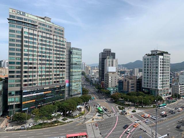 [2020 국감]서울 핵심상권 상가 텅텅…0% 공실률 17.5%까지