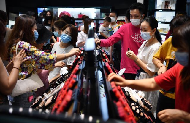 中国国庆中秋假期旅游市场回暖