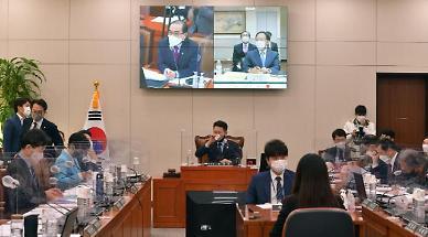 [2020 국감] 이수혁 日 소녀상 철거 시도 계속되면 정부 대응