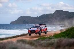 現代自動車・ワールドラリーチーム、2020 WRCイタリアラリーで優勝…3連続のダブルポディウム達成
