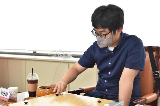 农心杯世界围棋团体赛首战韩中交锋