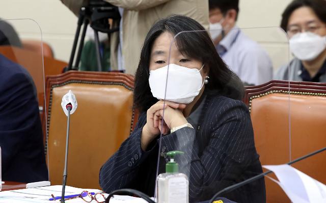 """정대협 후원금 반환소송 시작…윤미향 """"반환 불가"""""""