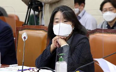 정대협 후원금 반환소송 시작…윤미향 반환 불가